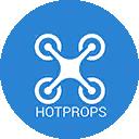 HOTPROPS icon