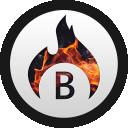 Ashampoo Burning Studio Business icon