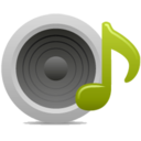 MuvAudio icon
