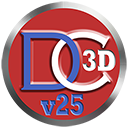 DesignCAD 3D MAX icon