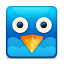 Twidium Twitter Edition icon