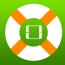 Free iPhone Data Recovery icon