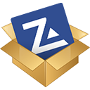 ZoneAlarm Backup icon