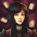 The Mahjong Huntress icon