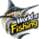 World of Fishing icon