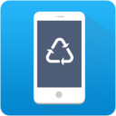 IUWEshare Free iPhone Data Recovery icon