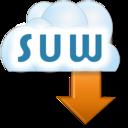 Software Update Wizard icon