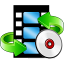 Aiseesoft DVD Converter Suite icon