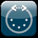rtpMIDI icon