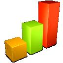 Free Line Graph Maker icon