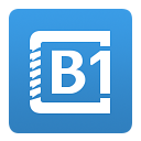 B1 Free Archiver icon