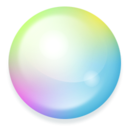 Bubble Desktop Wallpaper icon