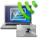 Canon Utilities Image Transfer Utility icon
