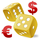 Project Risk Analysis icon