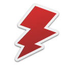 Flash Player FLV Show icon