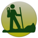 HikingMaps icon