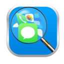iMyfone Data Recovery for iPhone icon