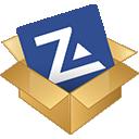 ZoneAlarm Backup icon
