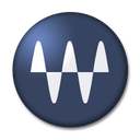 Waves Central icon