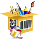 DRPU Barcode Label Maker - Corporate Edition icon