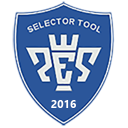 PES 2016 Selector Tool icon