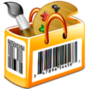 DRPU Barcode Label Maker (Professional) icon