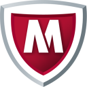 McAfee Virtual Technician icon