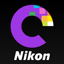 Capture NX-D icon