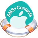 Coolmuster iPhone SMS+Contacts Recovery icon
