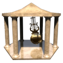 NVIDIA G-SYNC Pendulum Demo icon