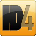 DVR-Studio HD icon