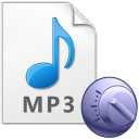 Increase or Decrease Bass or Treble In Multiple MP3 Files Software icon