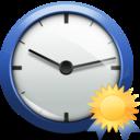 Hot Alarm Clock icon
