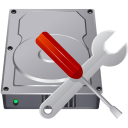 Disk Doctors Drive Manager icon