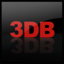 3DBrowser icon