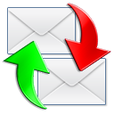 G-Lock Email Processor icon