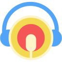 Apowersoft Free Audio Recorder icon