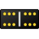Double-Six Dominoes icon