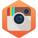 Free Instagram Download icon