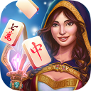 Mahjong Magic Journey 3 icon