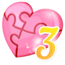 Holiday Jigsaw - Valentine's Day 3 icon