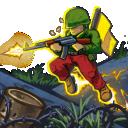 Soldat icon