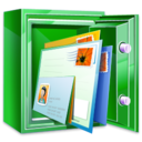 ABF Outlook Backup icon