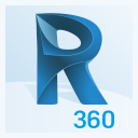 Autodesk ReCap 360 icon