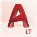Autodesk AutoCAD LT 2018 - English icon