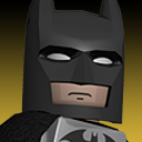 Batman Widget icon