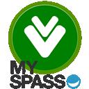 Free MySpass Download icon