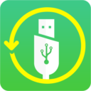USB Flash Drive Data Recovery icon