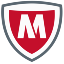 McAfee LiveSafe icon