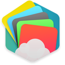 iPhone Backup Extractor icon